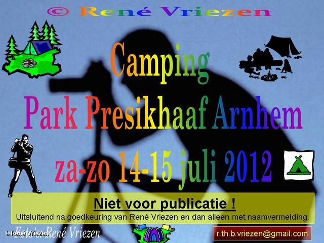 R.Th.B.Vriezen 2012 07 14 4000 Camping Park Presikhaaf 14-15 juni 2012_Kamperen in het Park Presikhaaf