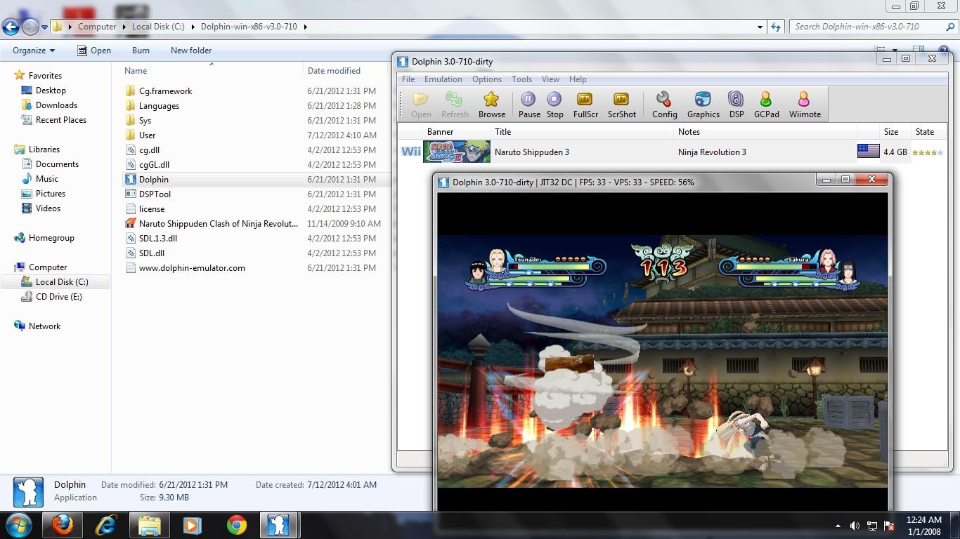 Mugen Emulator Pc Download - livinspider