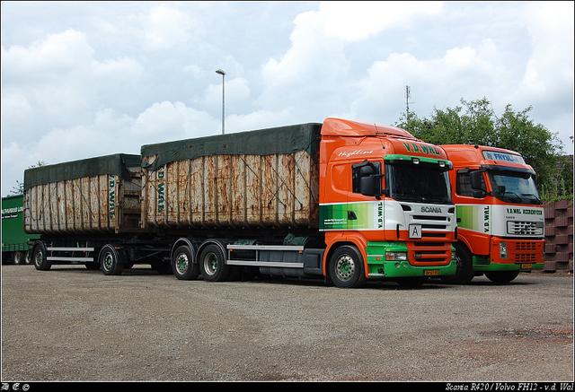 DSC 7446-border Wal Transport, van der - Heereveen