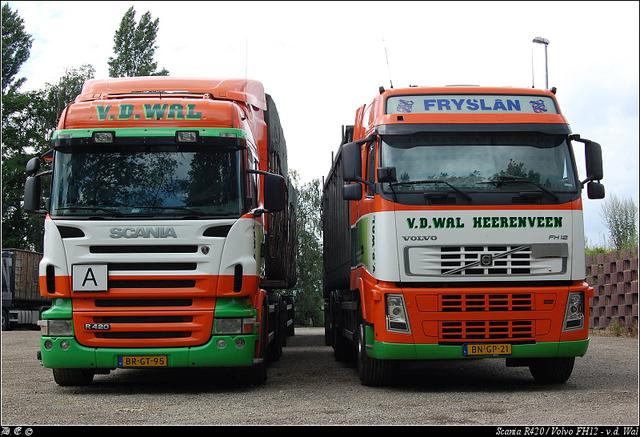 DSC 7451-border Wal Transport, van der - Heereveen