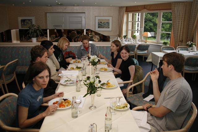 HSS 6.28 Harvard in Scandinavia: June 27-30, 2008 (Hedeby)