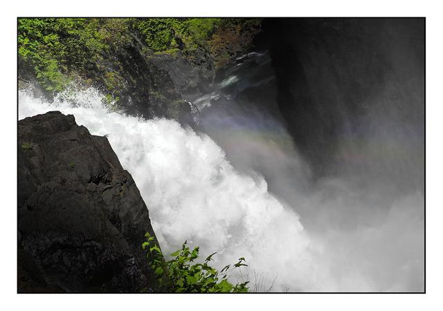 Elk Falls 2012 2 Nature Images
