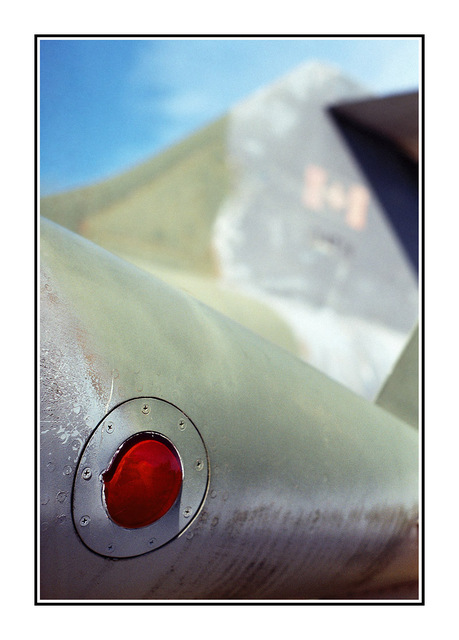 starfighter eye Aviation