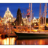 Victoria Inner Harbour - Vancouver Island