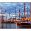 Tall Ships Pano - Panorama Images