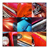 hot rod collage - Automobile