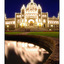 Parliment Reflection - Vancouver Island