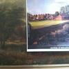 Bushes Comparison - John Constable Painting (17...