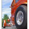 Hot Rod 2012 2 - Automobile