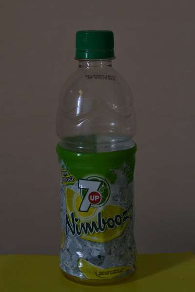 Bottle -