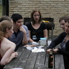 HSS 7.5.08 - BBQ with other... - Harvard in Scandinavia: Jul...