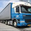 bakker daf cf85.380-border - Bakker Transport - Eerbeek