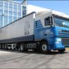 bakker daf xf95.380 6-border - Bakker Transport - Eerbeek