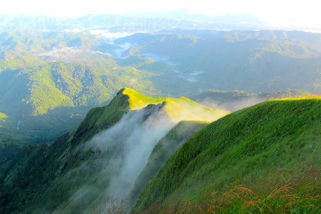nature mountain -