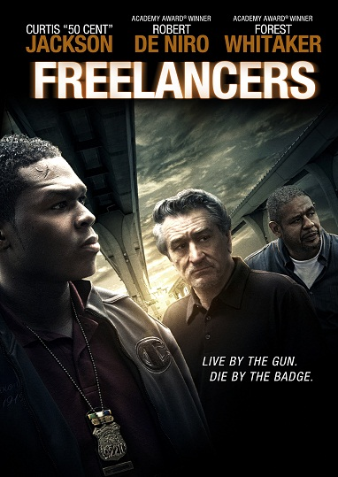 Freelancers 2012 FRENCH DVDRiP [MULTI]