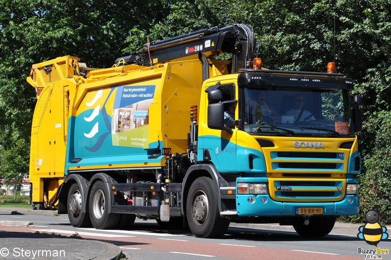 DSC 5826-border - KatwijkBinse Truckrun 2012