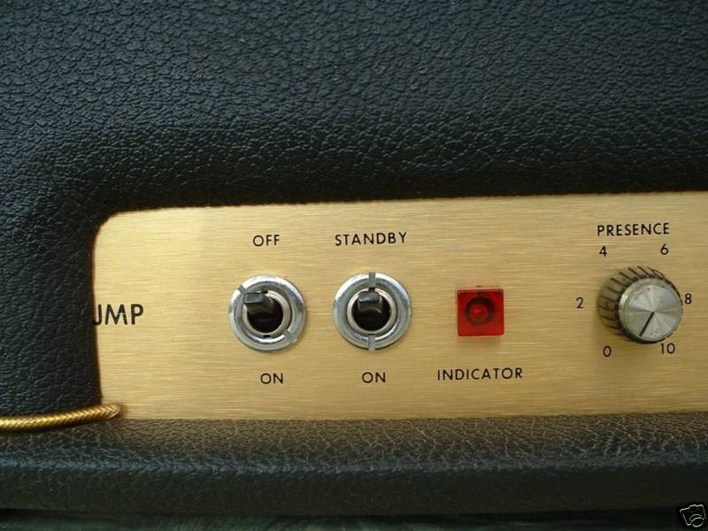 Thinking of buying a Marshall 1987x plexi | My Les Paul Forum