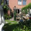 Tuin achter 12-08-12 3 - In de tuin 2012