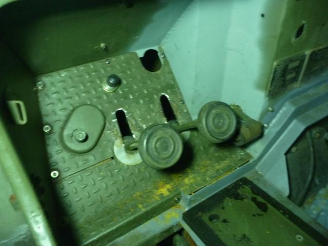 P1050097 YA126 ombouw