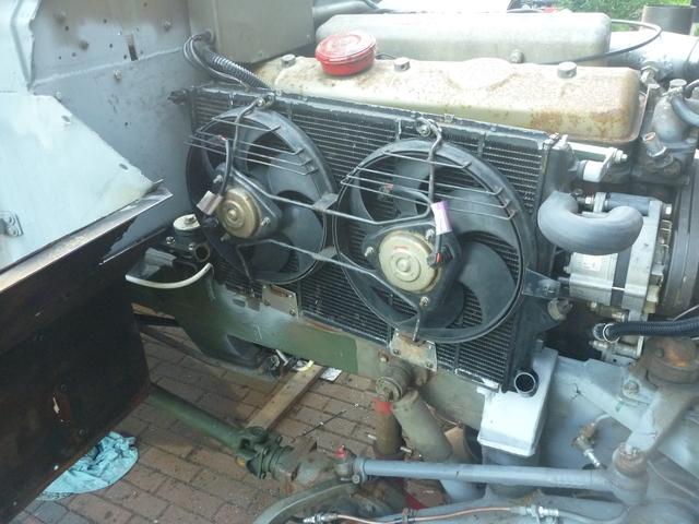 P1050094 YA126 ombouw