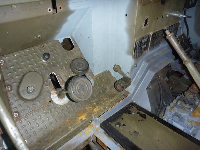 P1050107 YA126 ombouw
