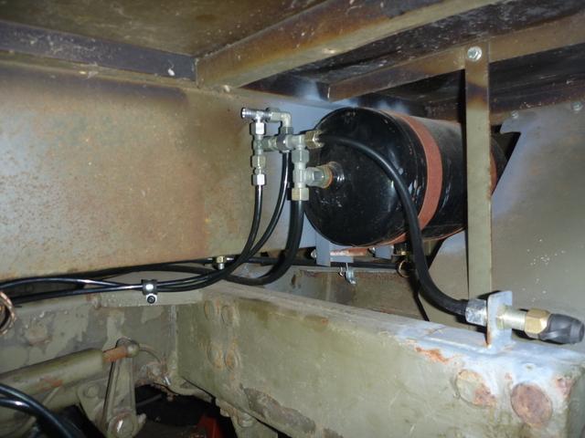 P1050106 YA126 ombouw