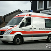 Deutsches Rotes Kreuz - Cla... - Ambulance