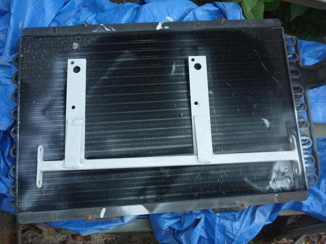 P1050111 YA126 ombouw