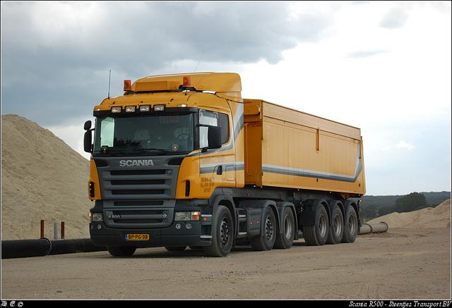 DSC 7686-border Steentjes Transport - Duiven