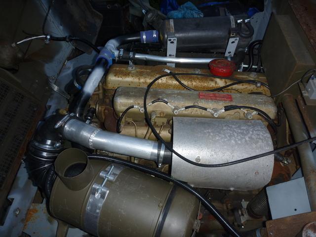 P1050120 YA126 ombouw
