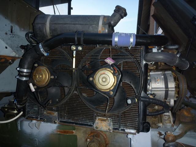 P1050118 YA126 ombouw