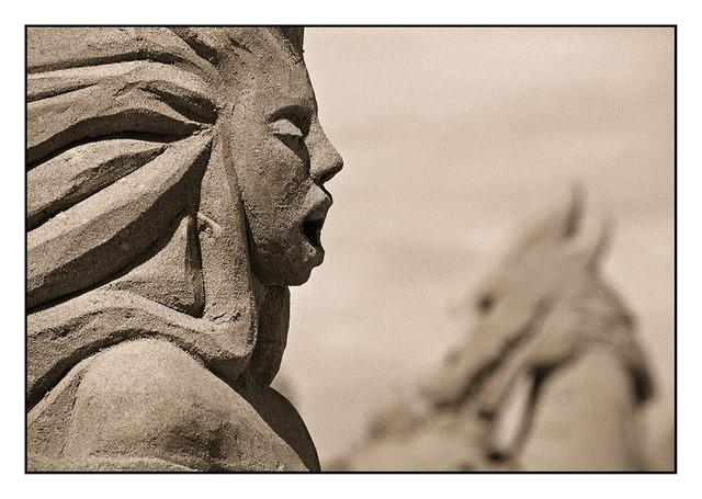 Sand Art 2012 2 35mm photos