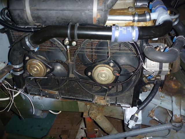 P1050132 YA126 ombouw