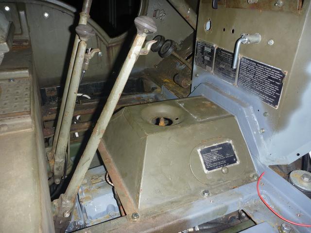 P1050135 YA126 ombouw