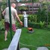 Tuin 22-07-08 maaien 04 - In de tuin 2008