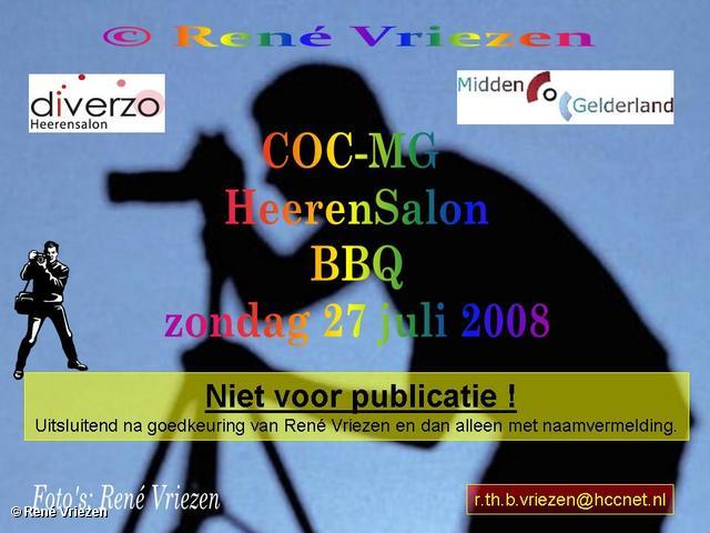© René Vriezen 2008-07-27 #0000 COC-MG HeerenSalon BBQ zo 27-07-2008