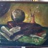 Signed Evaristo Baschenis (... - Evaristo Beschenis (Origina...