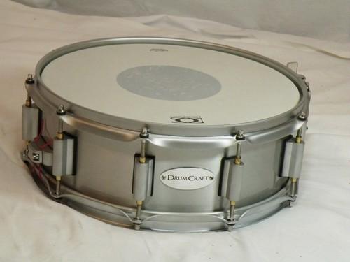 Drumcraft Serie 8 Aluminium 14x5 -