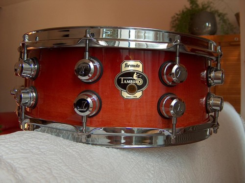 Tamburo Formula Maple 14x5.5 -
