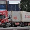 Mulder Transport - Urk  BS-... - [opsporing] LZV