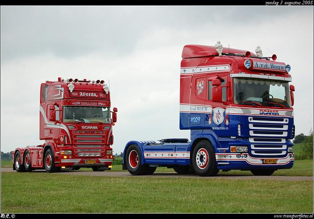 DSC 6411-border Wouw, v/d - Roosendaal