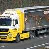 Bots-Ras-Transport,-Bergeijk - [Opsporing] Zonder Transpor...