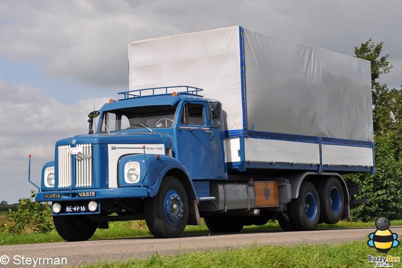 DSC 7296-border - Historisch Vervoer Lekkerkerk-Bergambacht 2012