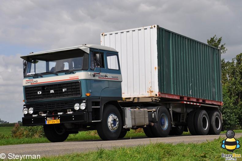 DSC 7297-border - Historisch Vervoer Lekkerkerk-Bergambacht 2012