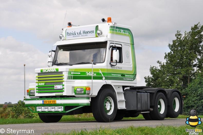 DSC 7300-border - Historisch Vervoer Lekkerkerk-Bergambacht 2012