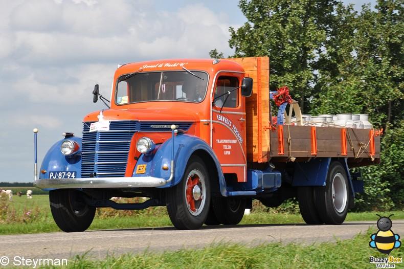 DSC 7318-border - Historisch Vervoer Lekkerkerk-Bergambacht 2012