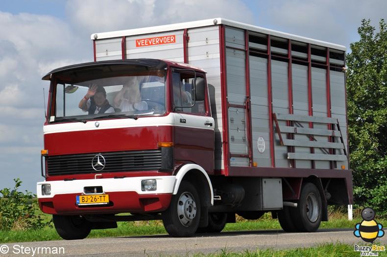 DSC 7322-border - Historisch Vervoer Lekkerkerk-Bergambacht 2012
