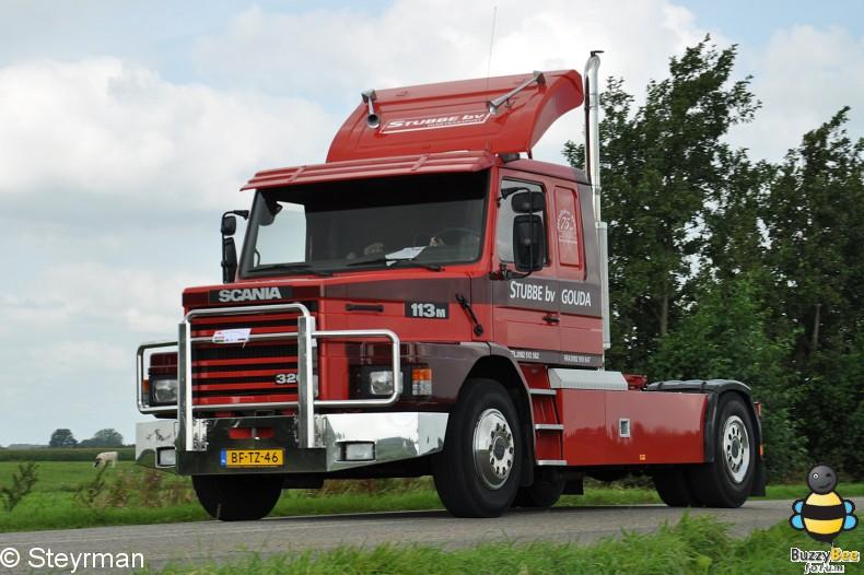 DSC 7337-border - Historisch Vervoer Lekkerkerk-Bergambacht 2012