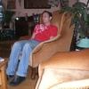 Huis 03-08-08 Albert slaapt - In huis 2008