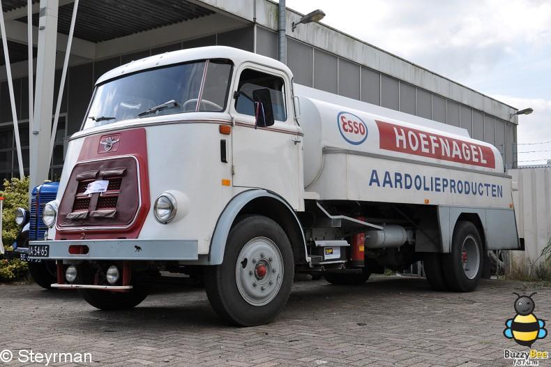 DSC 7393-border - Historisch Vervoer Lekkerkerk-Bergambacht 2012